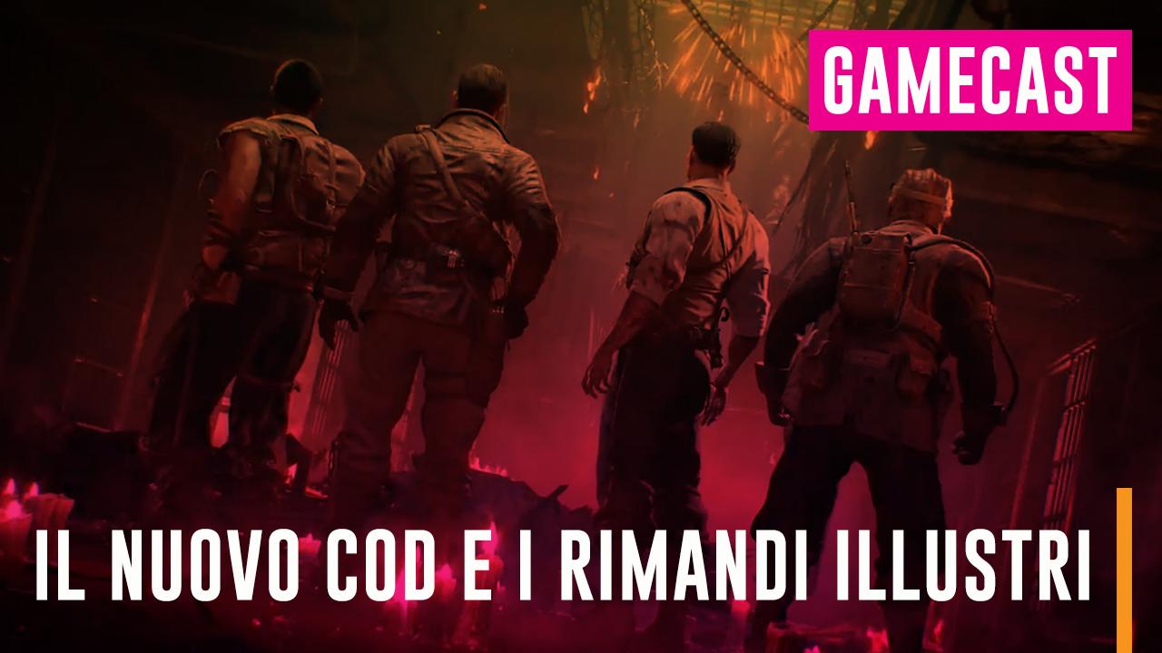 Call of Duty: Black Ops 4, rinvii e E3 #GameCast