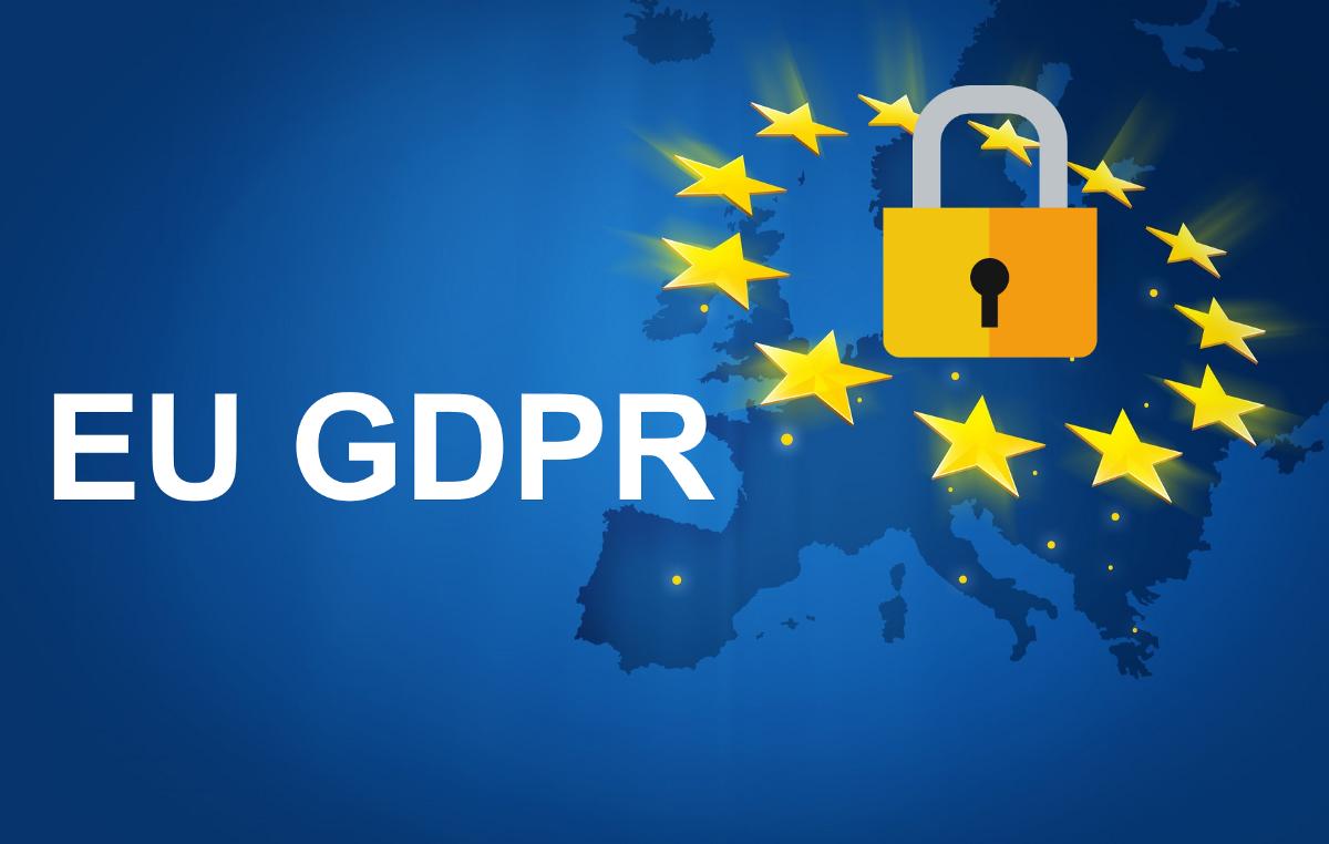 In vigore da oggi il GDPR, e alcuni siti USA risultano offline in Europa