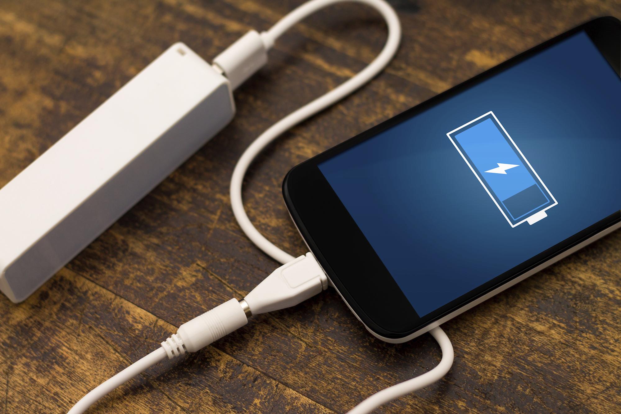 Il nuovo diodo magnetico potrebbe far durare le batterie fino a 100 volte di più
