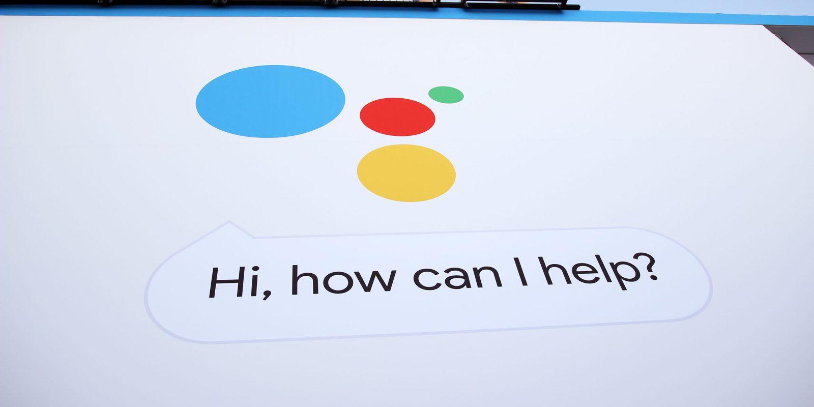 Google I/O: le grandi novità del Google Assistant
