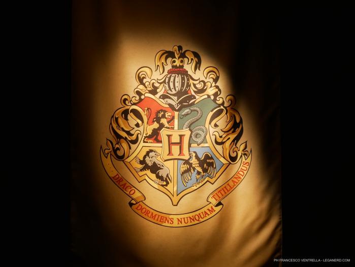 Harry potter exhibition la mostra a milano in anteprima leganerd - A tavola con harry potter ...