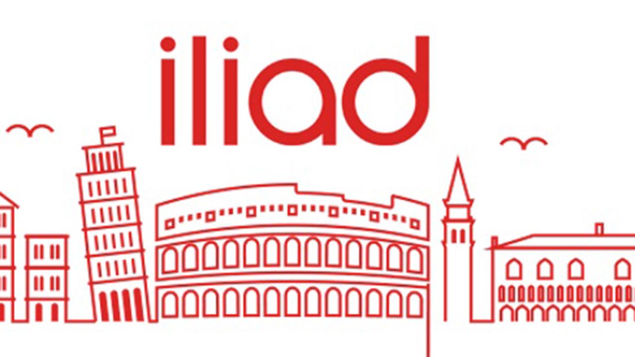 Iliad Italia senza freni: superato il tetto dei 7 milioni di clienti in soli 3 anni