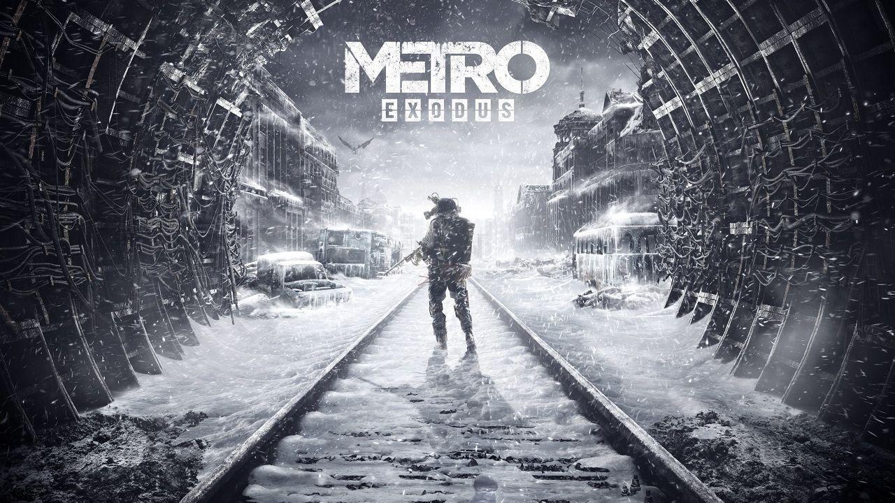 Nuovo story trailer per Metro Exodus