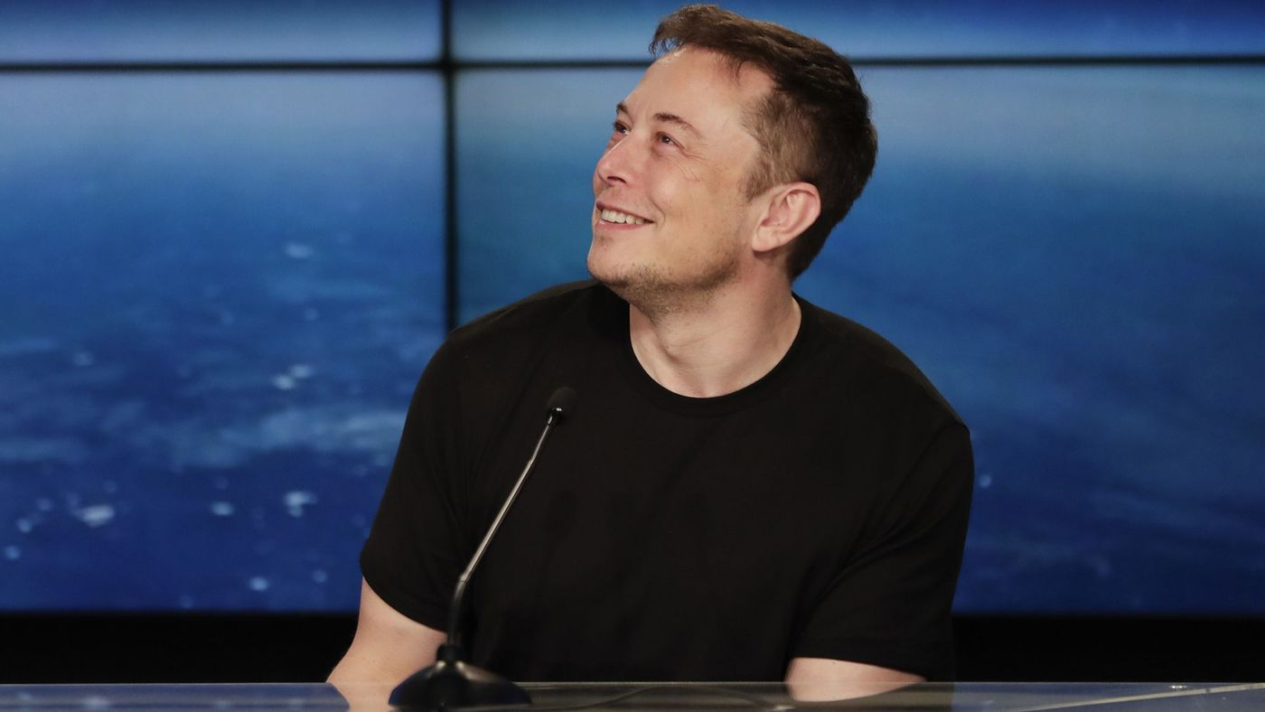 Elon Musk è l'eroe delle start-up della Cina