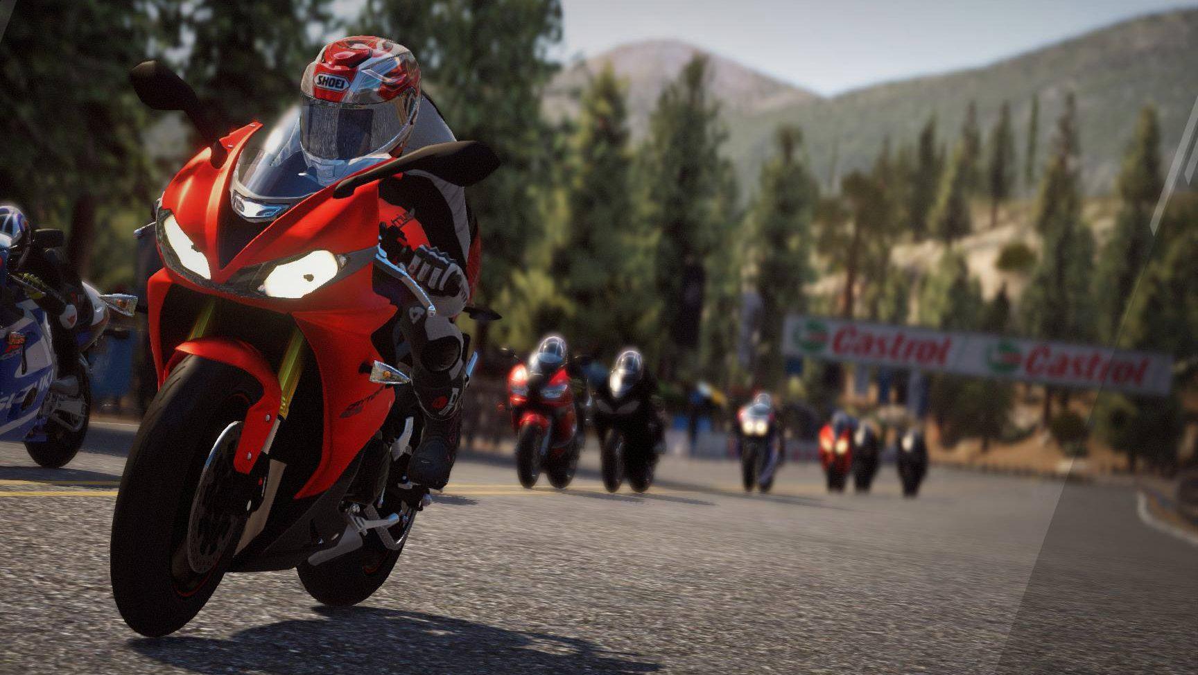Milestone ha annunciato ufficialmente Ride 3