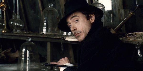Sherlock Holmes 3 arriverà a Natale 2020