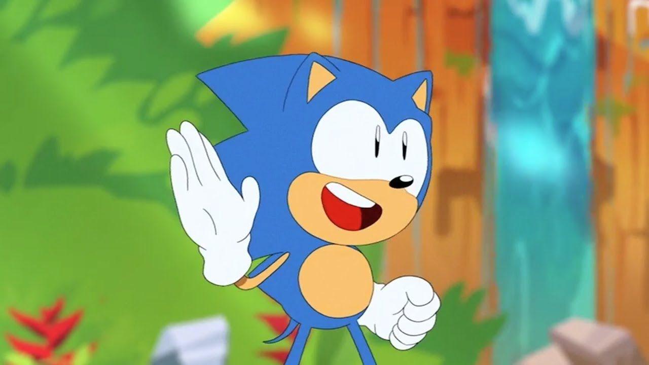 Disponibile un nuovo capitolo di Sonic Mania Adventures