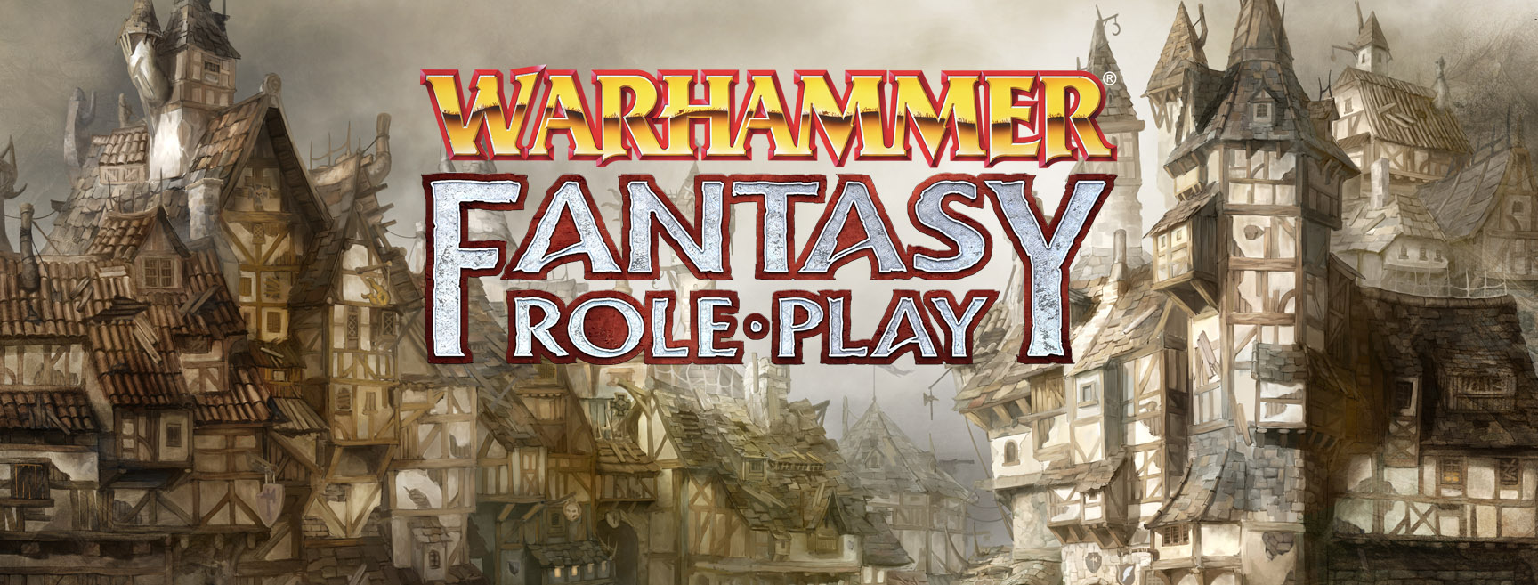 Via al preorder per la nuova edizione di Warhammer Fantasy Roleplay