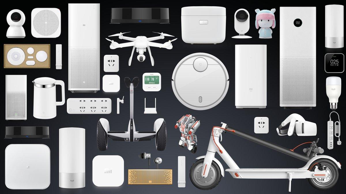 Xiaomi è molto di più dei suoi smartphone