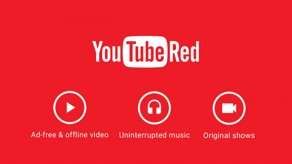 Google sfida Spotify: arriva YouTube Music e YouTube Premium