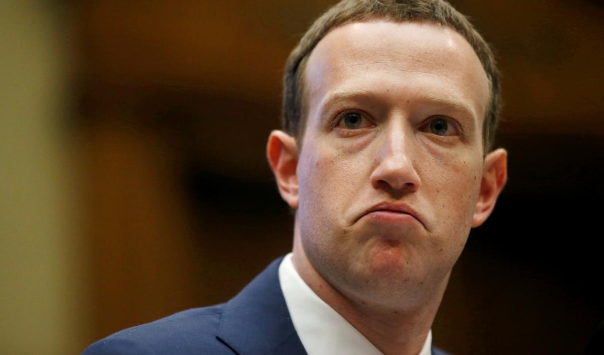 Zuckerberg incontrerà il Parlamento Europeo