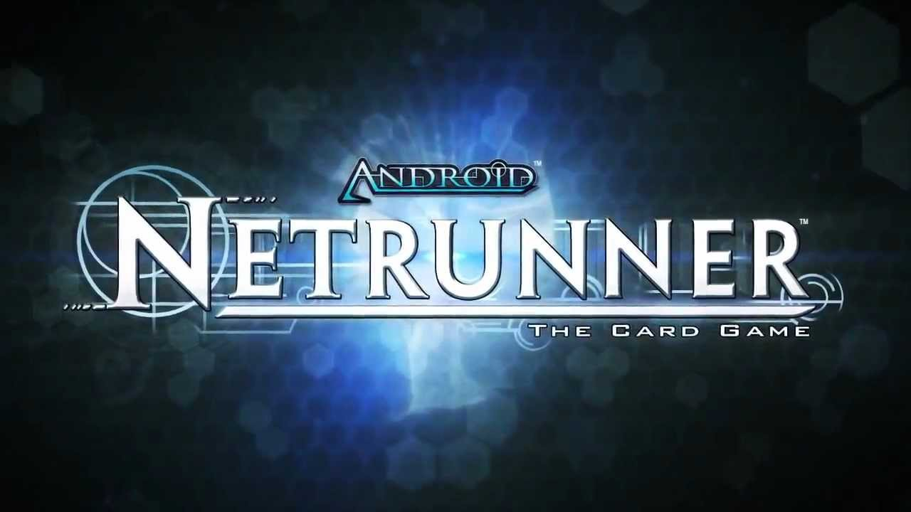 La fine di Android: Netrunner