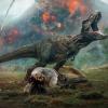Jurassic World - Il Regno Distrutto