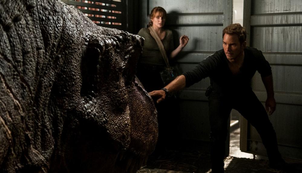 Jurassic World 3: ecco il titolo del nuovo film della saga