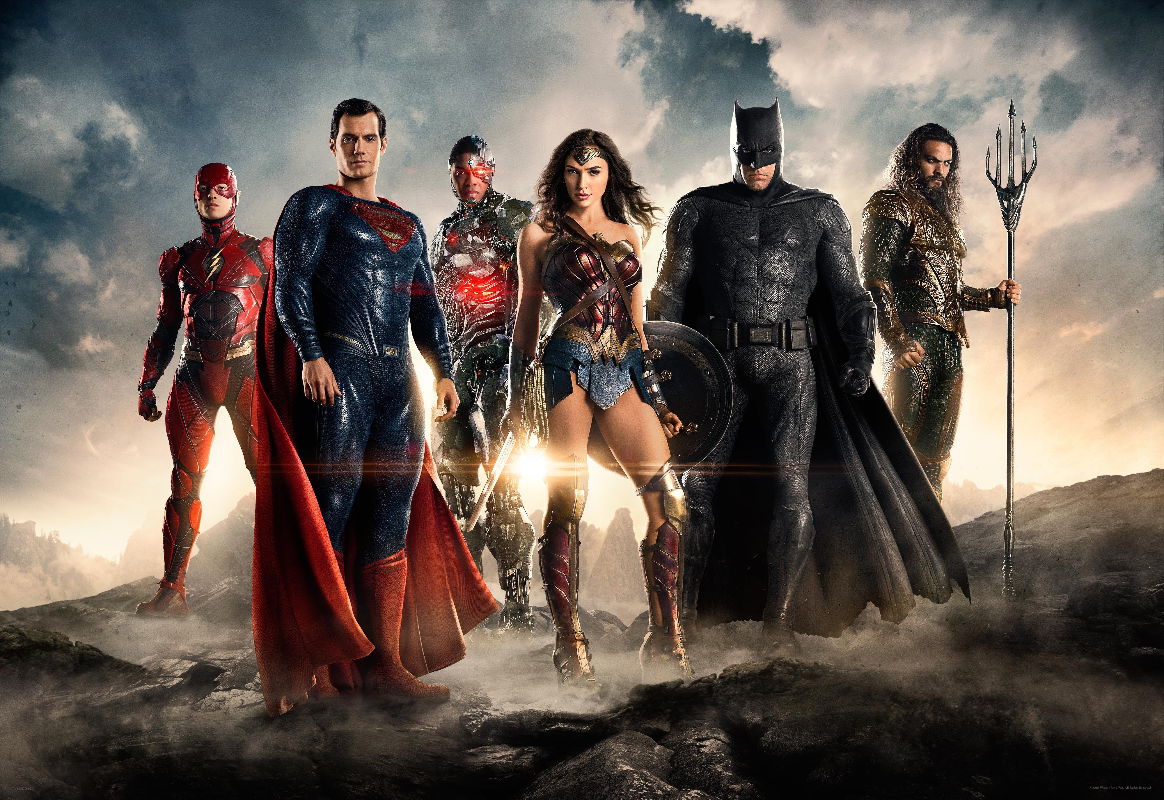 DC Extended Universe: dai fumetti ai film, il possibile futuro della casa di Burbank