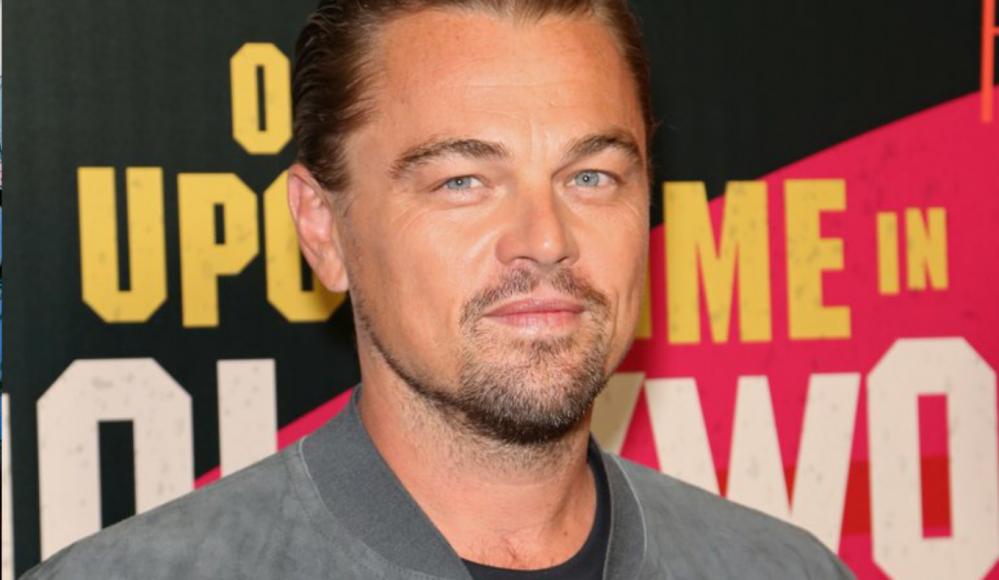 DiCaprio e Pitt per la prima volta insieme