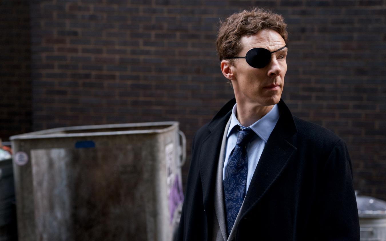 Patrick Melrose: in anteprima a Milano per il Road to FeST la serie originale Sky con Benedict Cumberbatch
