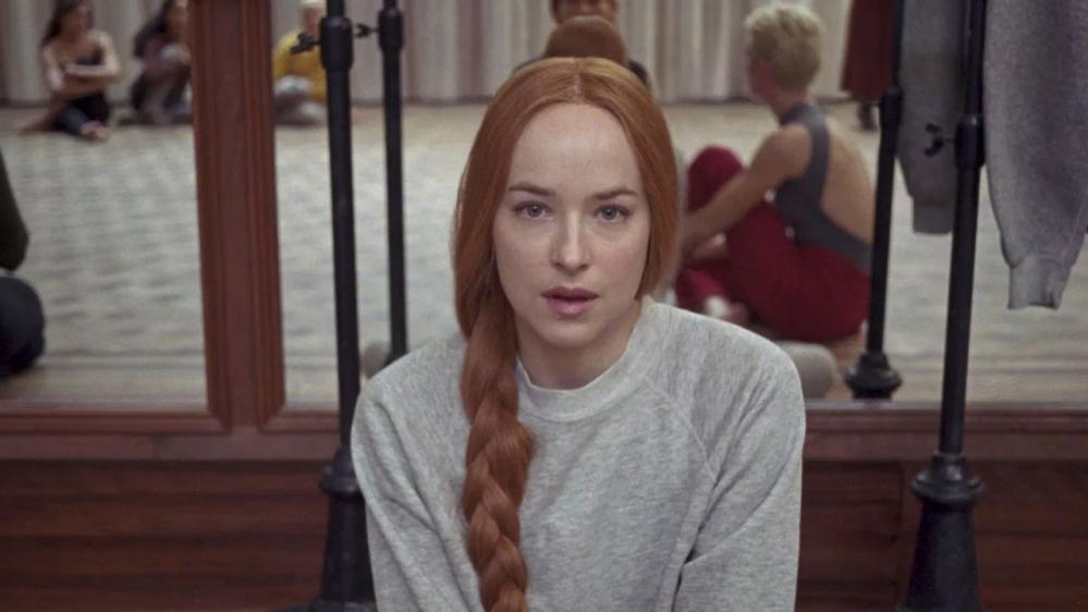 Suspiria: il primo teaser trailer del remake di Guadagnino