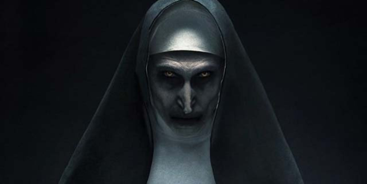 The Nun 2:  Bonnie Aarons parla del sequel