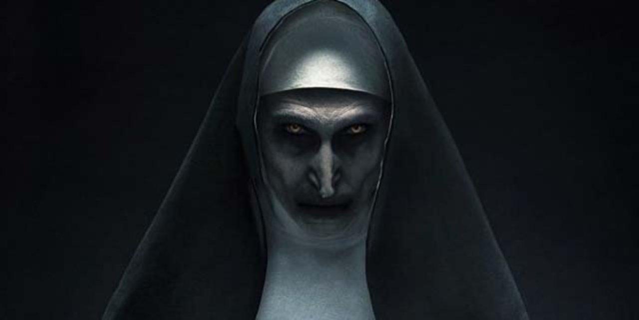 The Nun 2:  Bonnie Aarons parla del sequel