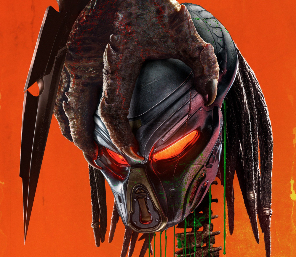 The Predator, il trailer ufficiale del reboot di Shane Black