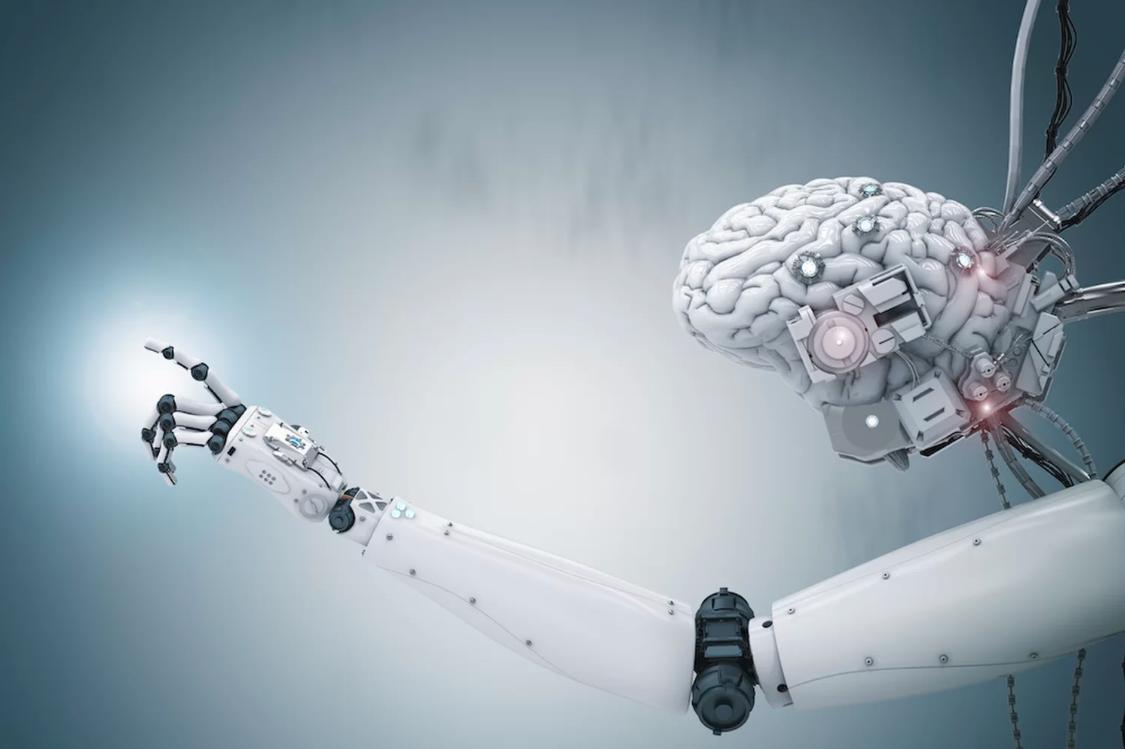 Robot con muscoli umani, ora è realtà