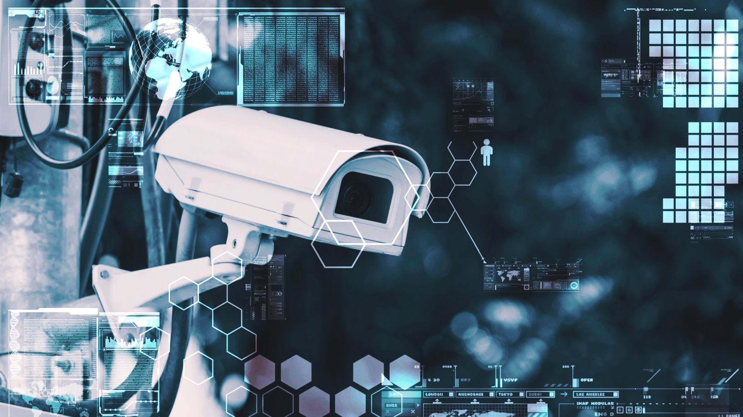Ideata in Giappone una telecamera intelligente contro i furti nei negozi