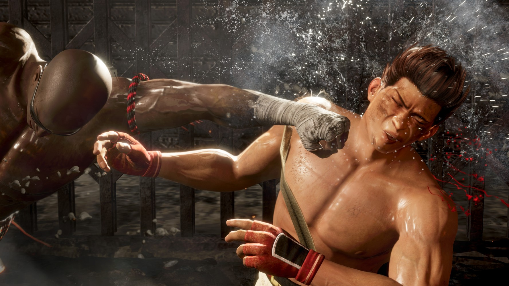 Team Ninja lancia il Dead or Alive 6 World Championship