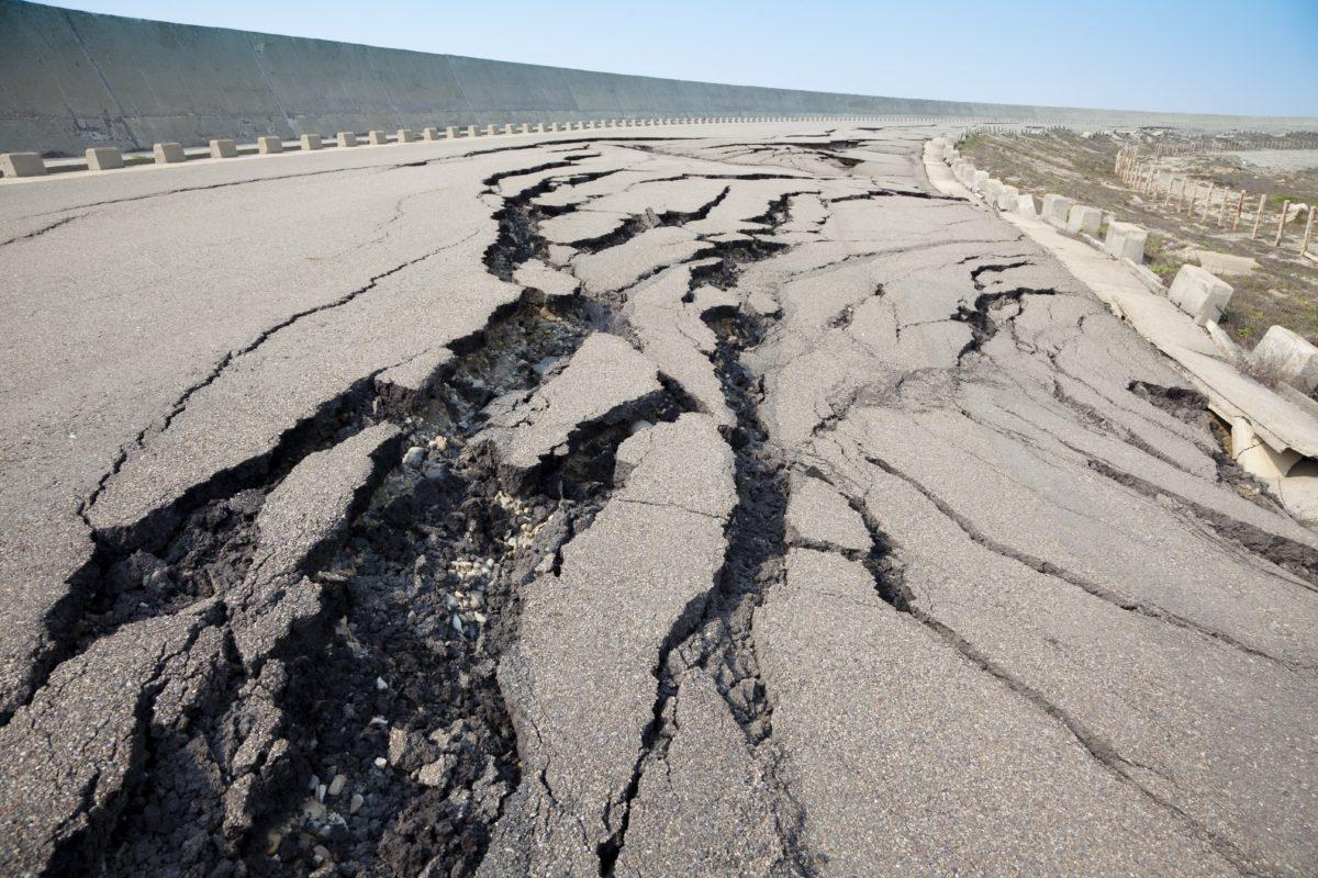 La previsione dei terremoti diventa sempre più accurata