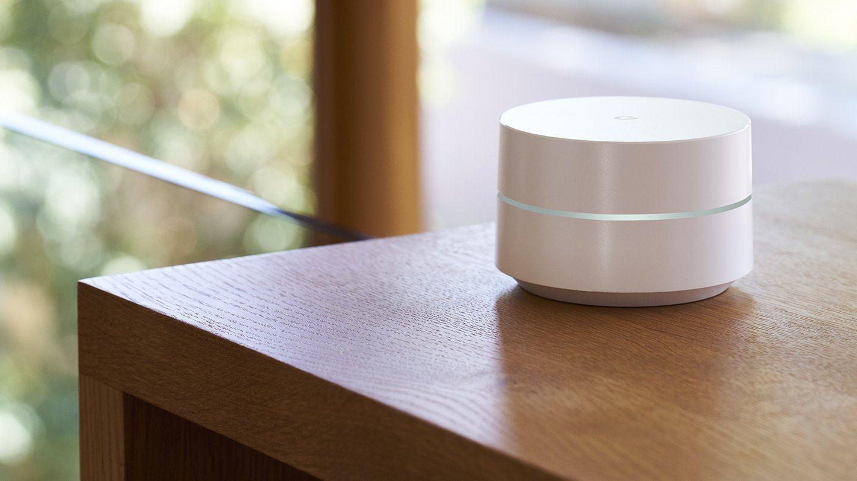 Da oggi è disponibile in Italia Google Wifi