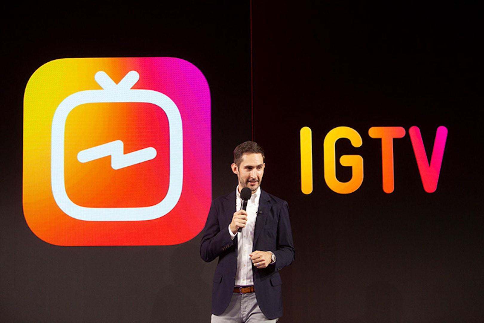 IGTV, la nuova piattaforma video di Instagram