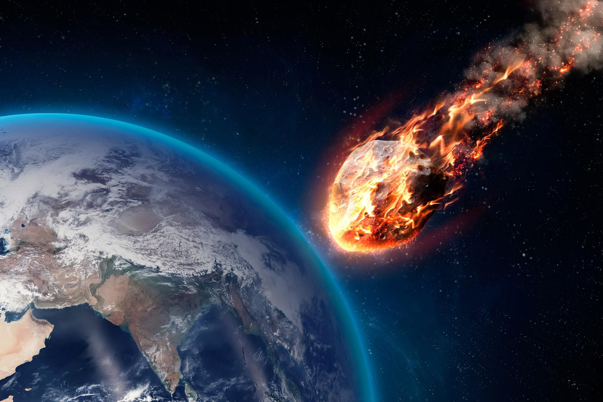 Ecco il piano della NASA per difendere la Terra dagli asteroidi