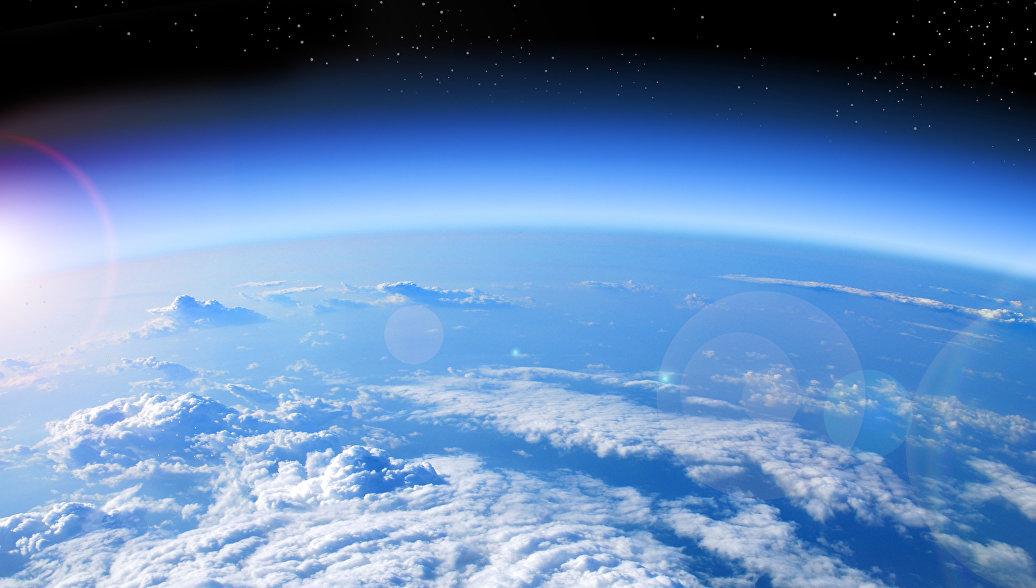 Lo strato di ozono attorno alla Terra torna in pericolo