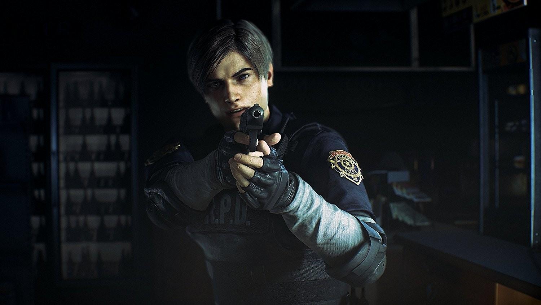 Un nuovo trailer di Resident Evil 2 dal TGS