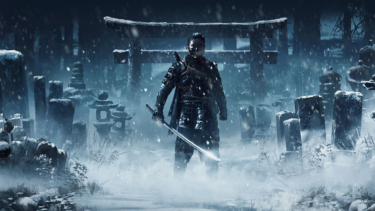 Ghost of Tsushima, l'esclusiva PS4 di Sucker Punch è in sconto su Amazon