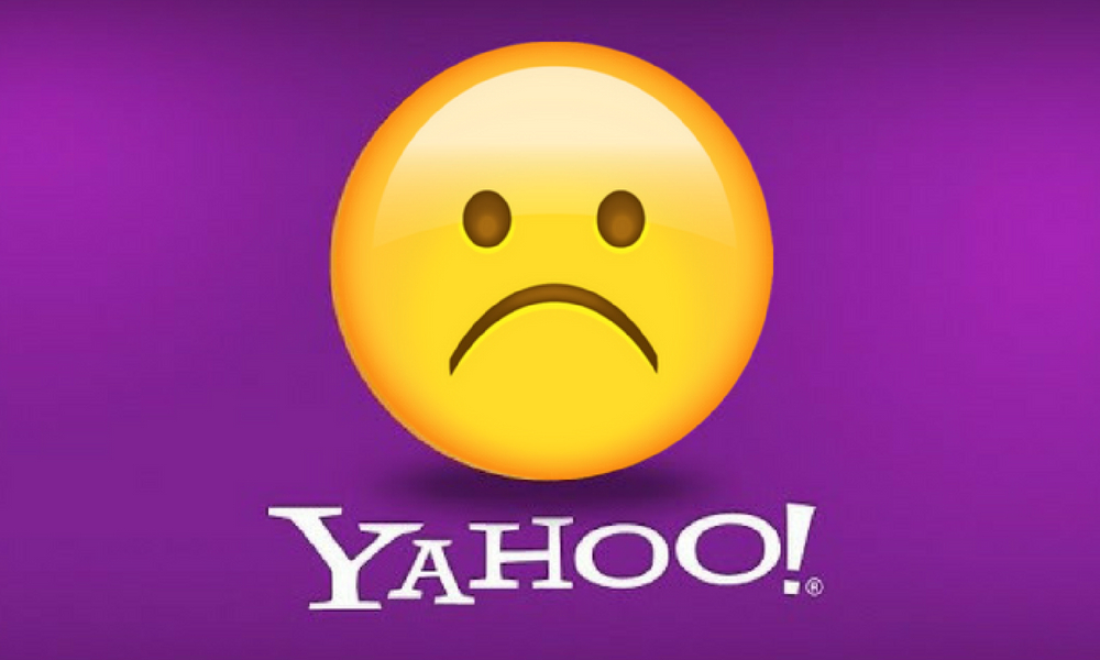 Yahoo Messenger chiude dopo 20 anni