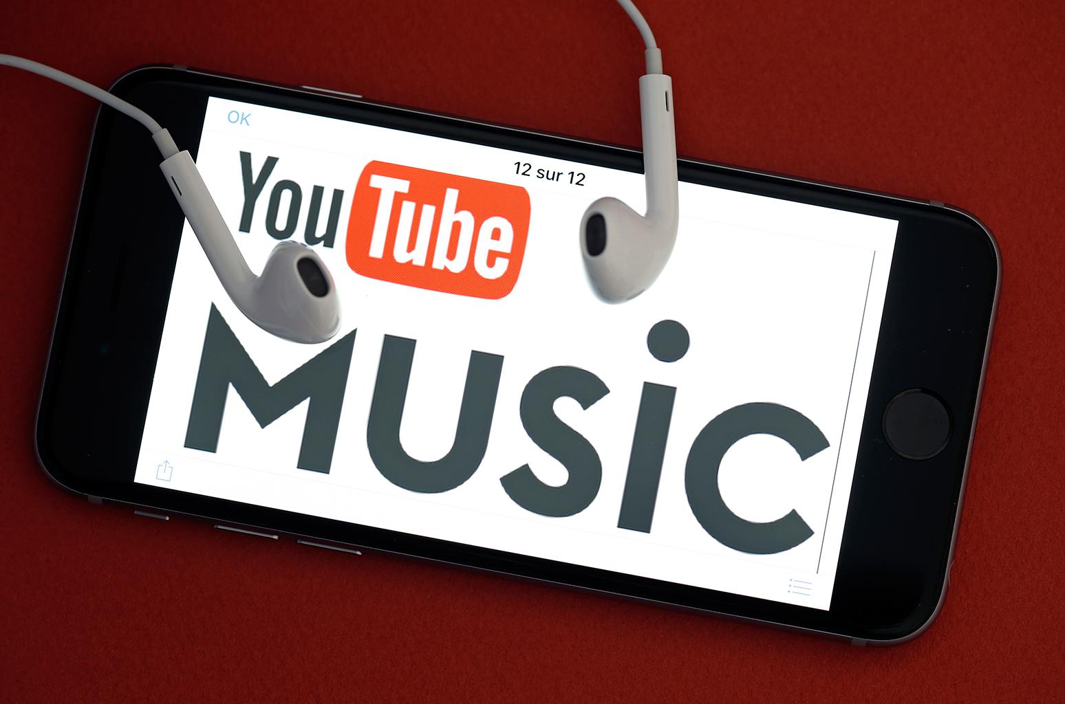 Arrivano in Italia YouTube Music e YouTube Premium