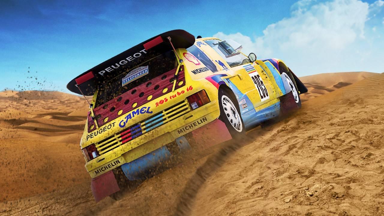 Ari Vatanen ritorna in Dakar 18
