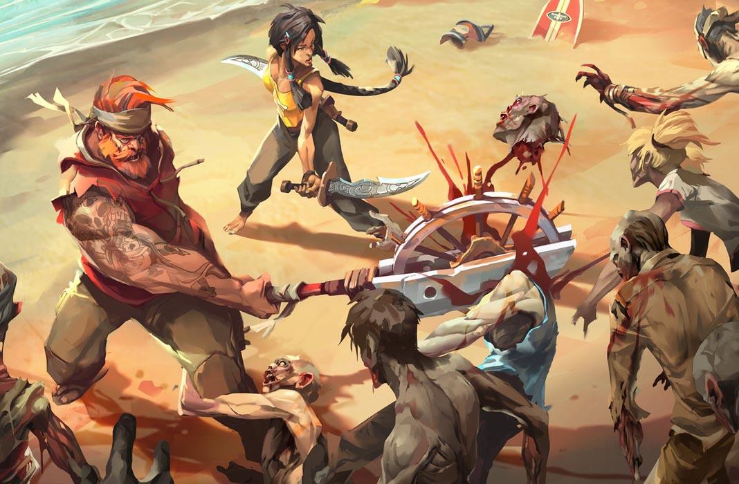 Dead Island: Survivors in arrivo su iOS e Android