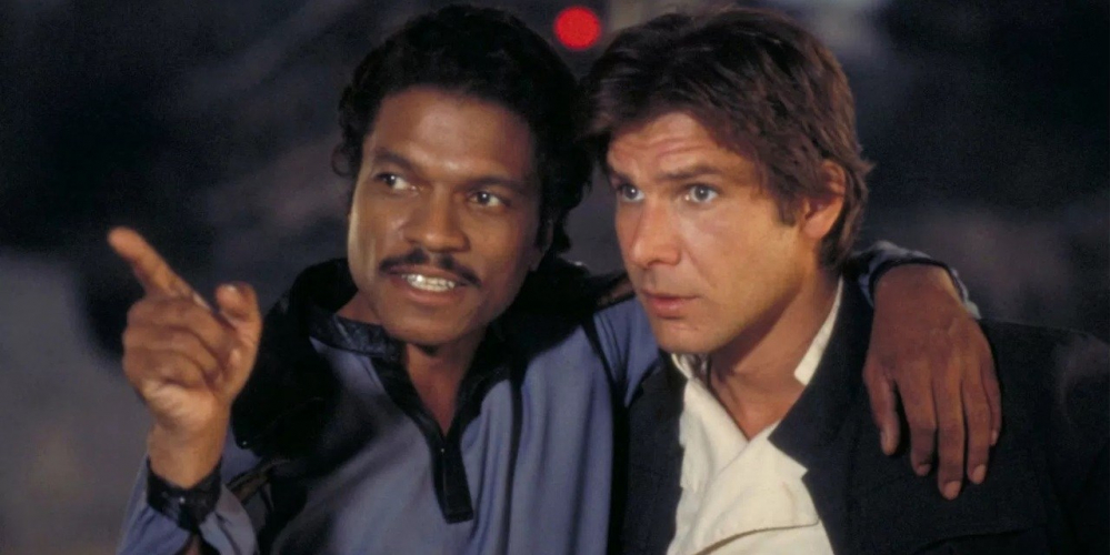 Star Wars, Billy Dee Williams torna con il suo Lando