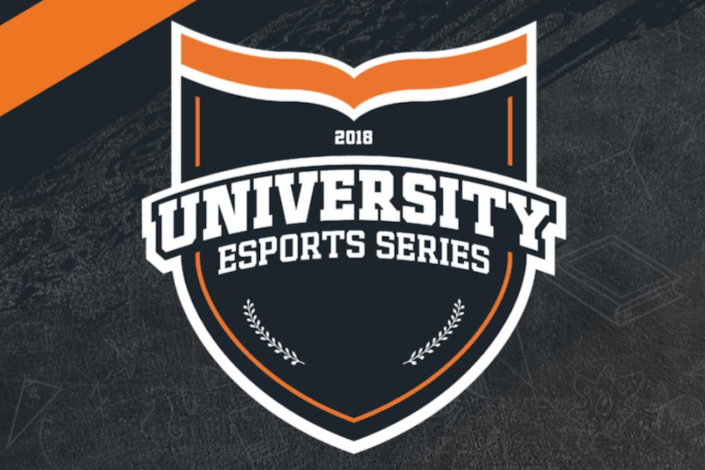 University Esports Series, una competizione per gli studenti delle più importanti università italiane