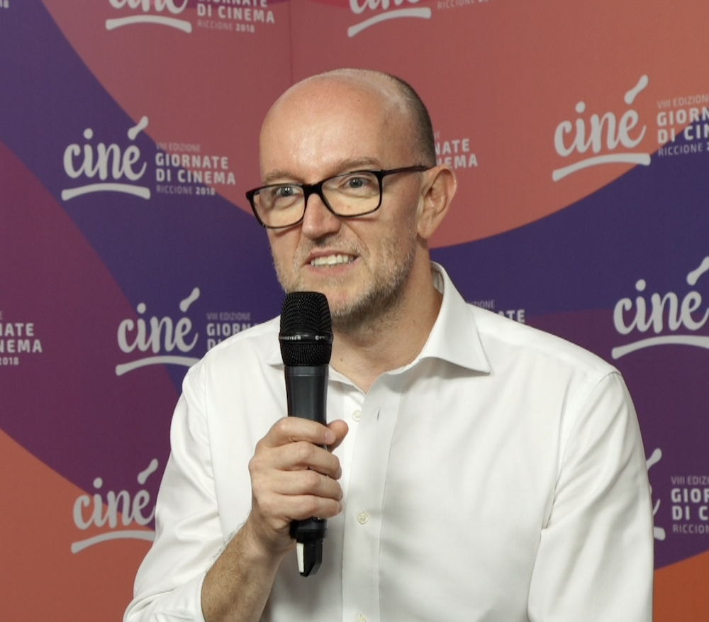 Intervista a Davide Romani di Disney: Star Wars, Lucca Comics e il cinema tra 20 anni