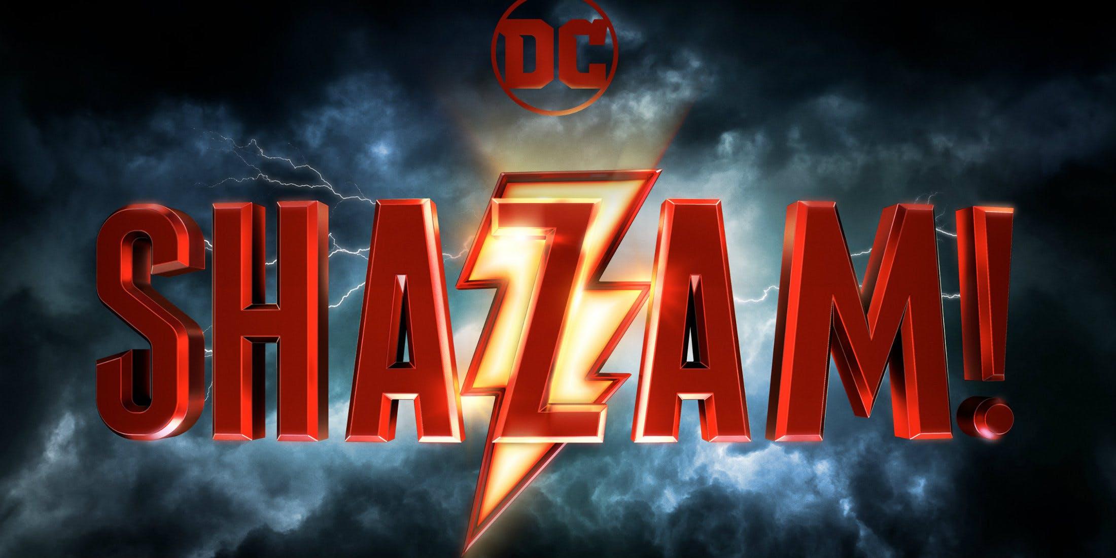 Shazam-movie-logo