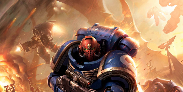 In arrivo il Monopoli di Warhammer 40,000