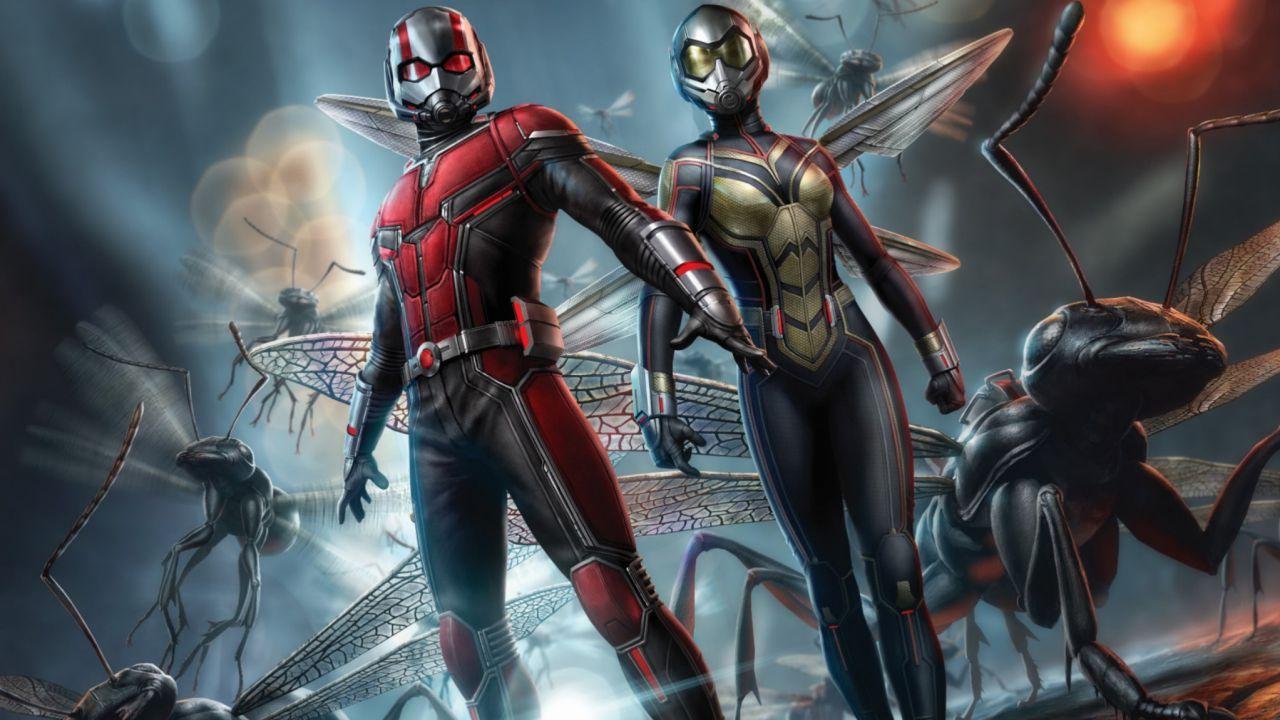 Ant-Man: ci sarà il terzo capitolo? Parla Paul Rudd