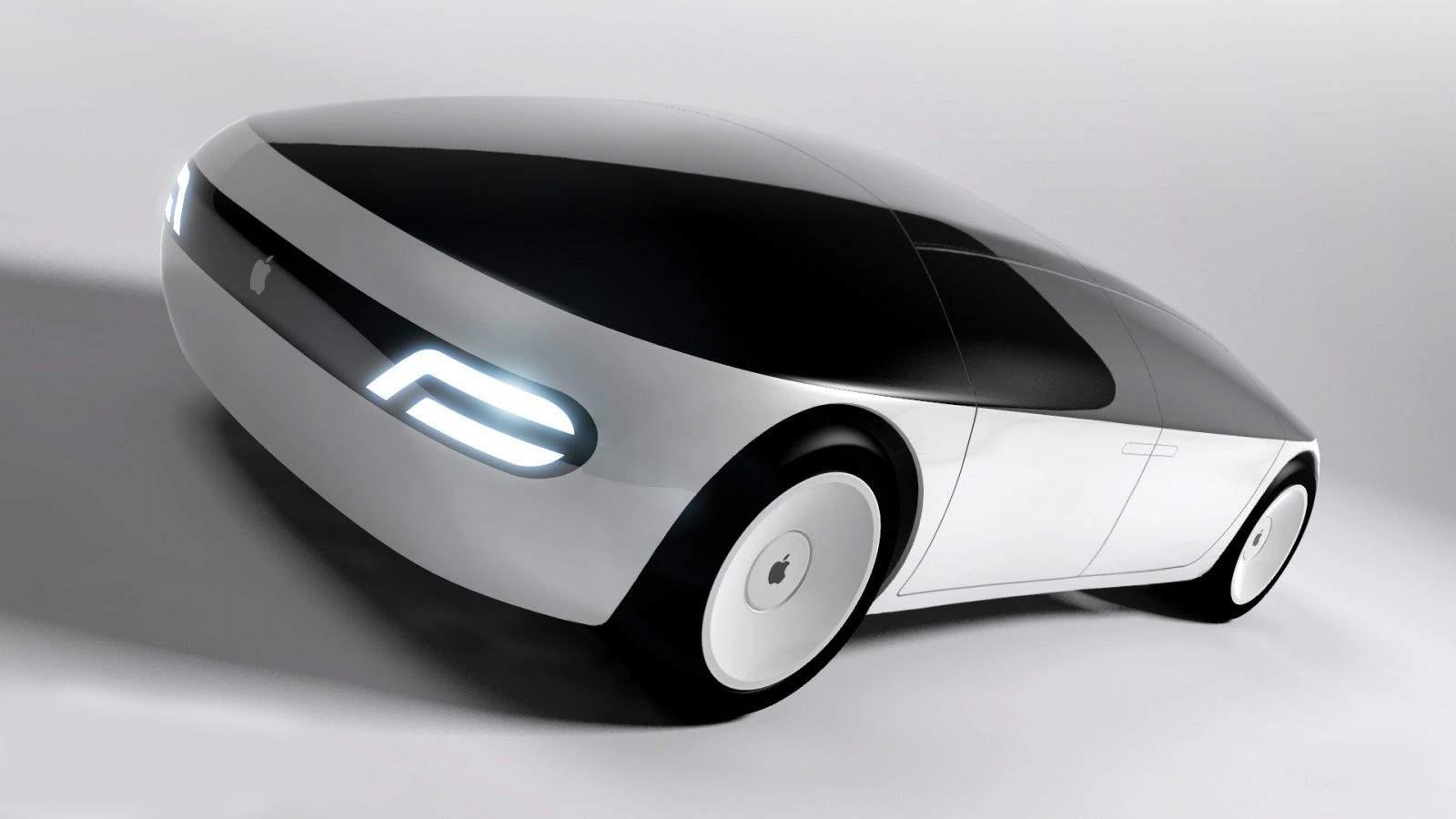 Apple Car, sembra lontano il momento del lancio