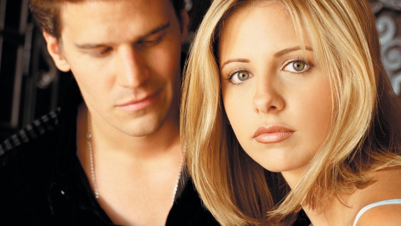 Buffy the Vampire Slayer: perché il reboot non sarà mai come l'originale