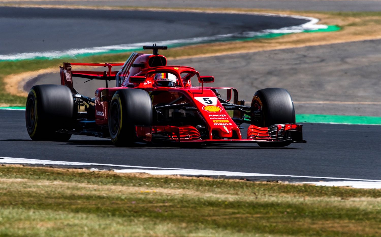 F1 2018 migliora ulteriormente la career mode