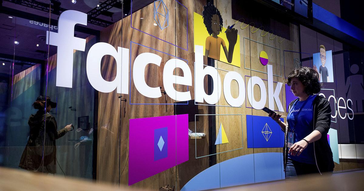 Su Facebook arrivano le pubblicità in realtà aumentata