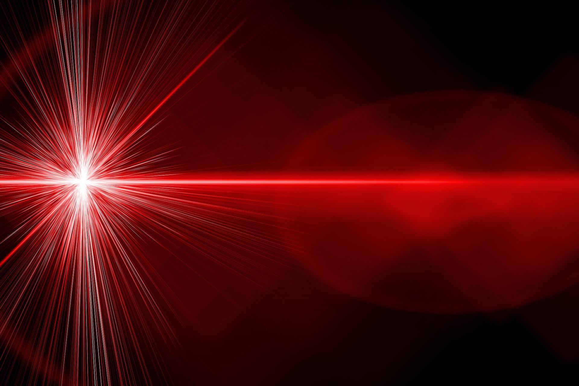Creato fucile d'assalto a raggio laser per i reparti speciali cinesi